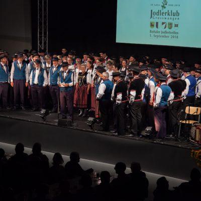 1. Rottaler Jodlertreffen (107)