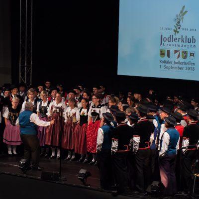 1. Rottaler Jodlertreffen (109)