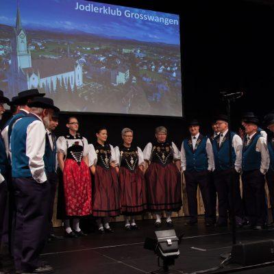 1. Rottaler Jodlertreffen (80)