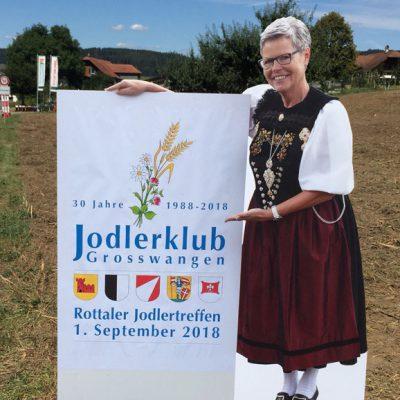 1. Rottaler Jodlertreffen (9)