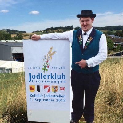 1. Rottaler Jodlertreffen (9.2