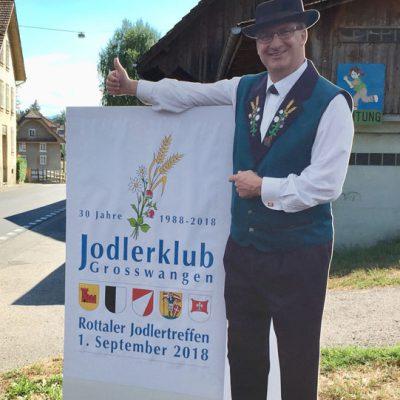 1. Rottaler Jodlertreffen (9.4)