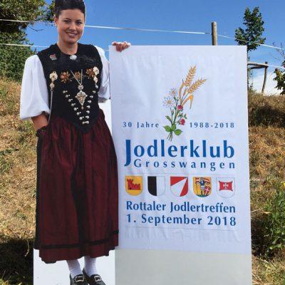 1. Rottaler Jodlertreffen (9.5)